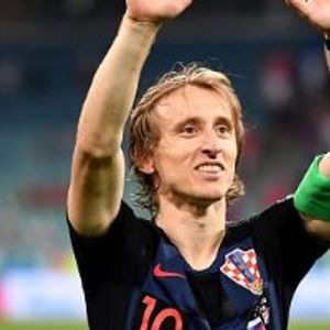 Russia 2:2 Croatia