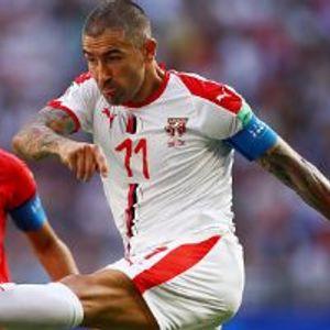 Costa Rica 0:1 Serbia