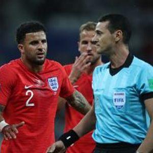 Tunisia 1:2 England