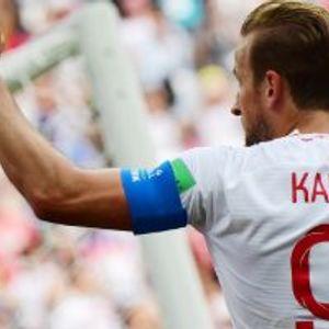 England 6:1 Panama