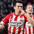 PSV Eindhoven 3:0 Ajax