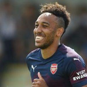 Boreham Wood 0:8 Arsenal