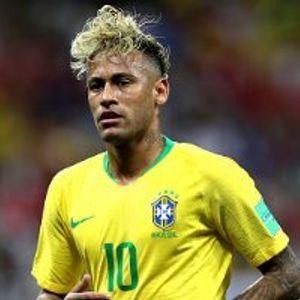 Brazil 1:1 Switzerland