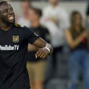 Los Angeles FC 4:1 Orlando City