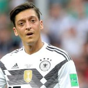 Germany 0:1 Mexico