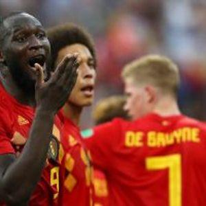 Belgium 3:0 Panama
