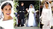 英國皇室婚禮-梅根婚紗與皇冠