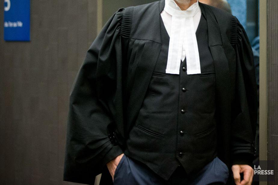 Conflit de travail: l'ex-ministre Pelletier donne raison aux avocats et notaires de l'État | Ian Bussières | Politique