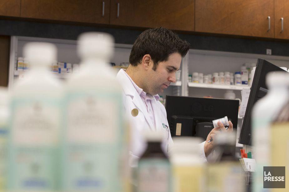 L'Outaouais manque toujours de pharmaciens | Justine Mercier | Santé
