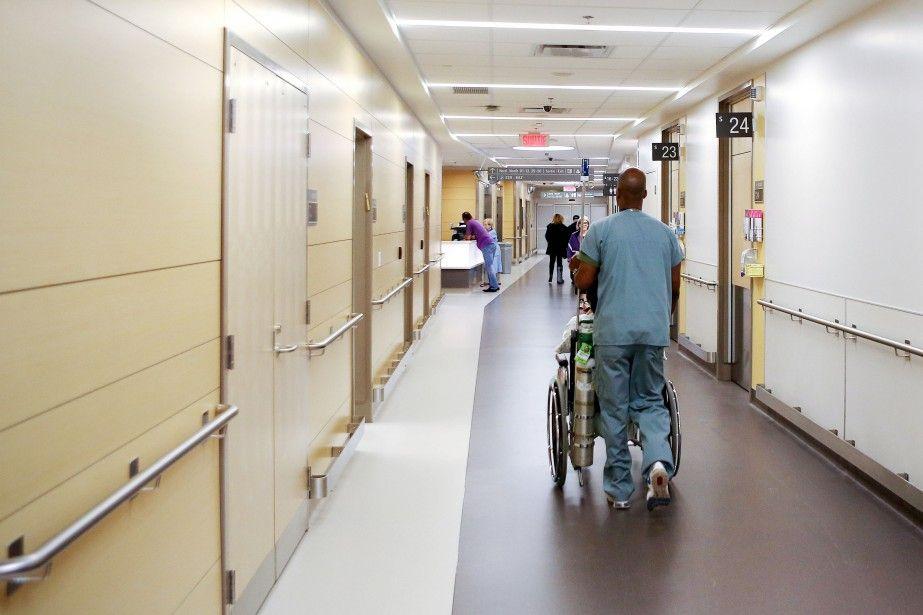 Légère amélioration dans les urgences du Québec | Ariane Lacoursière | Santé