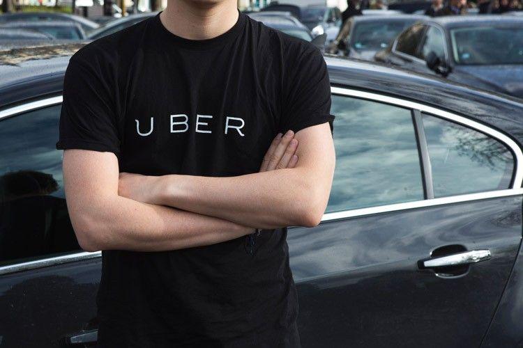 TPS et TVQ: Uber continue de se dire exemptée   Tristan Péloquin   Actualités