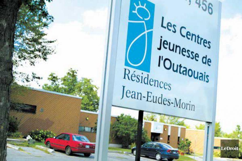 Centres jeunesse: l'Outaouais épargnée par les maux de Laval | Justine Mercier | Santé