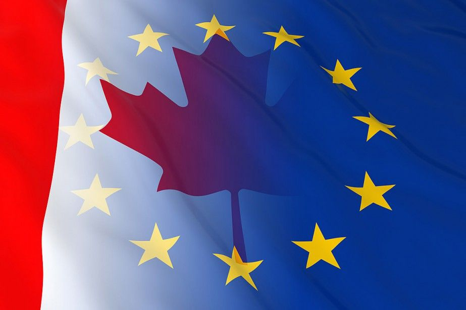 L'AECG serait-il avantageux pour l'économie canadienne? | Point de vue | Points de vue