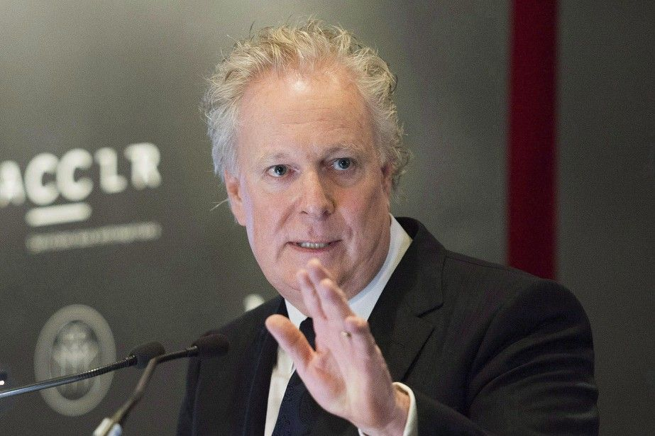 Cessez d'inviter Jean Charest! | Opinions