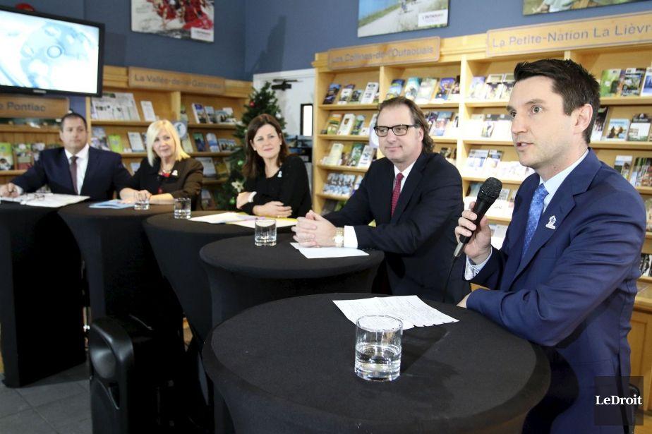 Un caucus libéral divisé sur Guertin | Patrick Duquette | Patrick Duquette