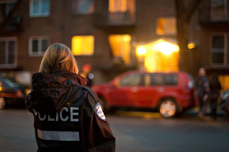 Réduction d'effectifs au SPVMet baisse du nombre d'enquêtes «d'envergure» | Daniel Renaud | Justice et affaires criminelles