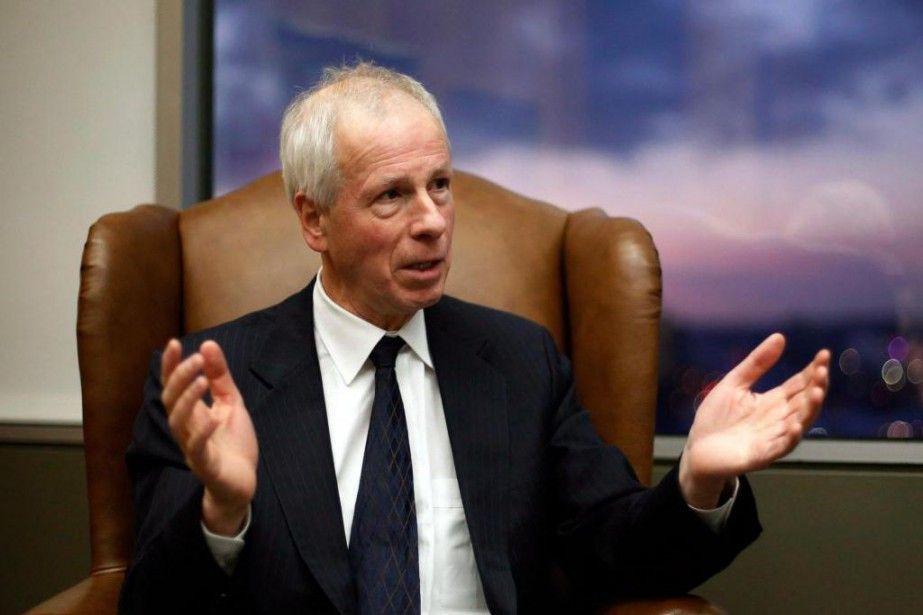 Stéphane Dion perdrait les Affaires étrangères   Joël-Denis Bellavance   Politique canadienne