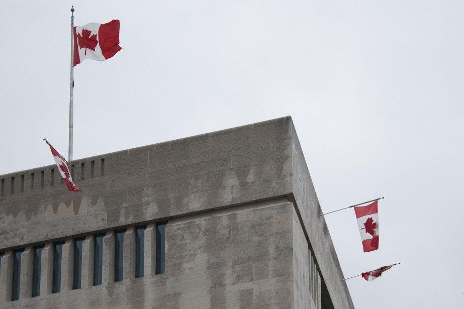 L'ambassade du Canada célèbrera en grand l'investiture de Trump | Alexander Panetta | Politique