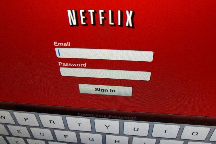 Netflix garde le vent en poupe malgré la concurrence   Sophie ESTIENNE   Internet