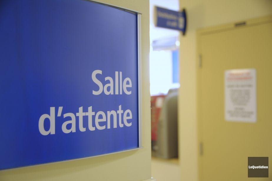 L'accès aux soins toujours problématique au Québec, selon un rapport | Élisabeth Fleury | Santé