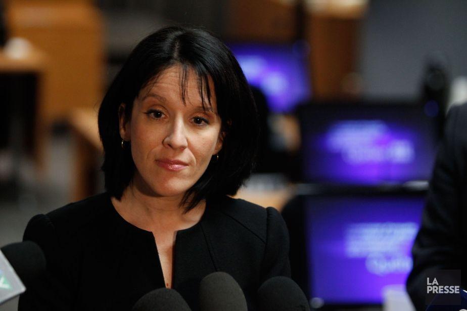 Sonia Lebel passerait à la CAQ   Simon Boivin   Politique