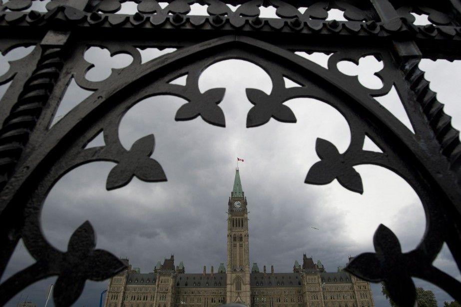 Islamophobie: lesdébats acrimonieux continuent à Ottawa | Mélanie Marquis | Politique canadienne
