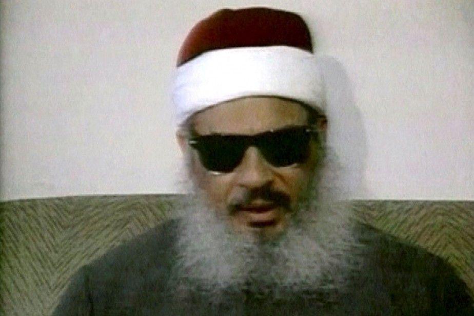 Décès dans une prison américaine de l'islamiste égyptien «cheikh aveugle» | États-Unis