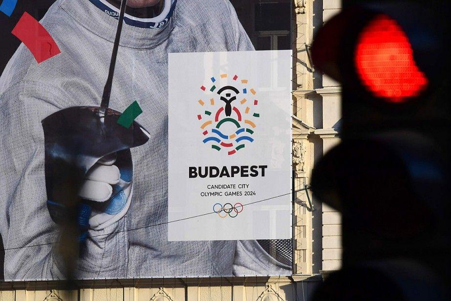 Jeux de 2024: Budapest suspend sa candidature | Olympisme