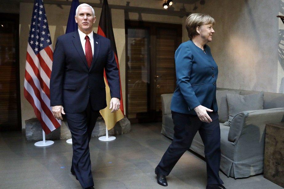 Flou et incertitudes planent toujours sur la politique étrangère américaine | États-Unis