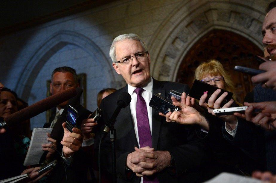 Les ministres québécois de Trudeau répliquent à Couillard | Maxime Bergeron | Politique canadienne
