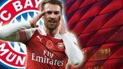 三歐媒指拜仁接近與艾朗藍斯達成轉會協議