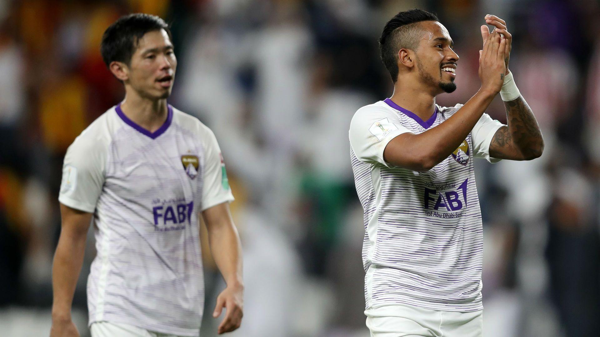 元鹿島カイオ、レアル戦で警戒する選手は?「彼がいなければ…」/クラブW杯の代表サムネイル