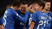實驗性陣容 意乙18歲新星入選 淺談意大利最新一期國家隊名單
