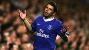 Chelsea近年第一個陷入低迷的9號球員 Mateja Kezman
