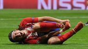 《停在起跑線?七大球星或因傷緣盡今屆世界盃?》