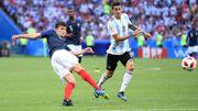 世界盃最佳入球揭曉:柏華特一球成名