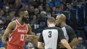 【隨筆系列(二)】來自球員的無聲吶喊—James Harden & Houston Rockets