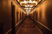 酒店靈異故事3