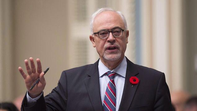 Retraites: la FTQ et la CSQ pressent Québec de se rallier au consensuscanadien