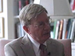"George Will: ""Global Warming Is Socialism By The Back Door"""