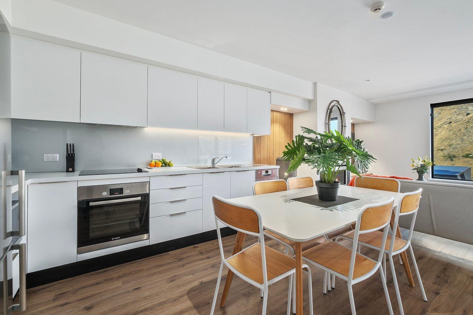 Coroshot - Apartment 10 @ Residence du Parc