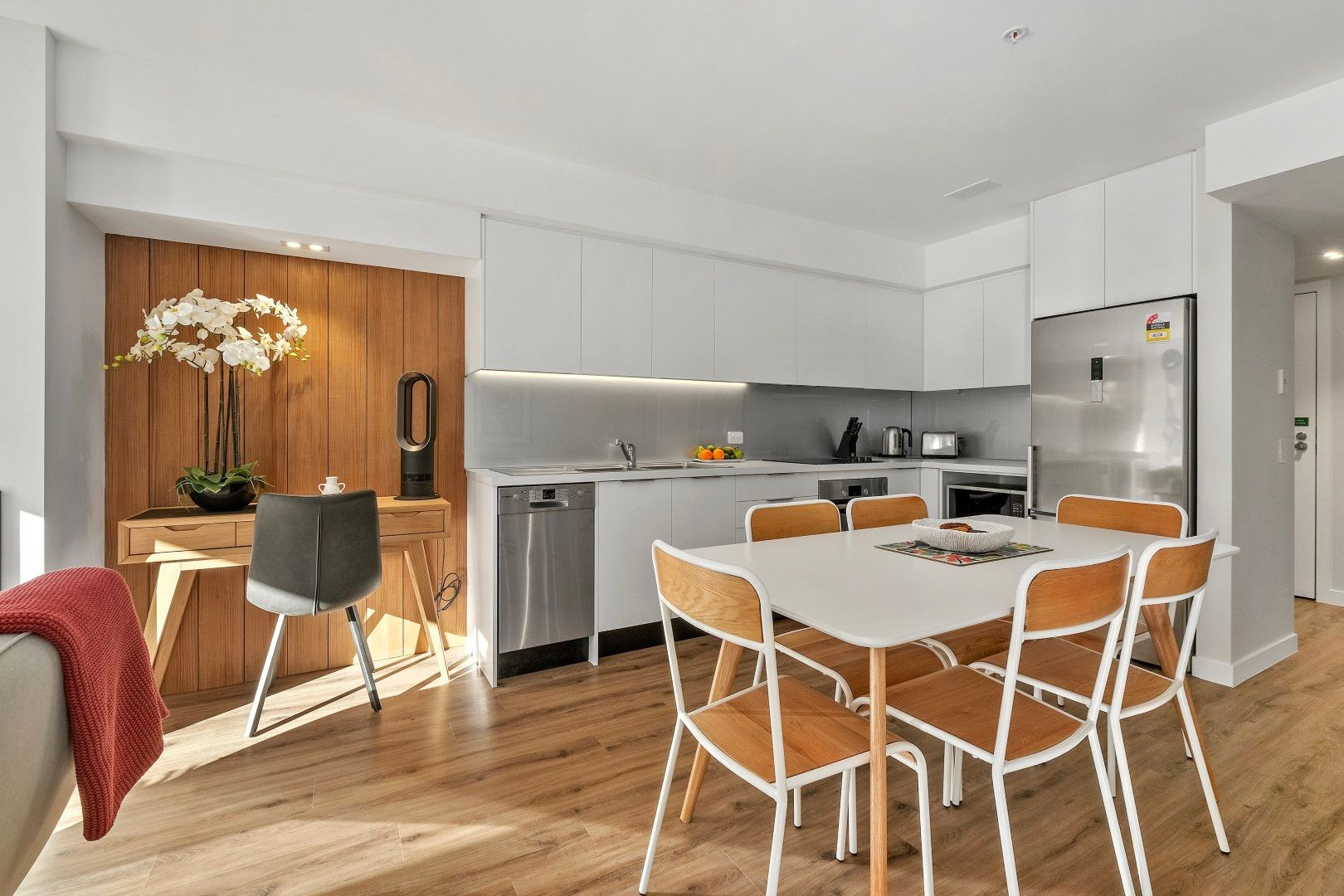 Coroshot - Apartment 7 @ Residence du Parc