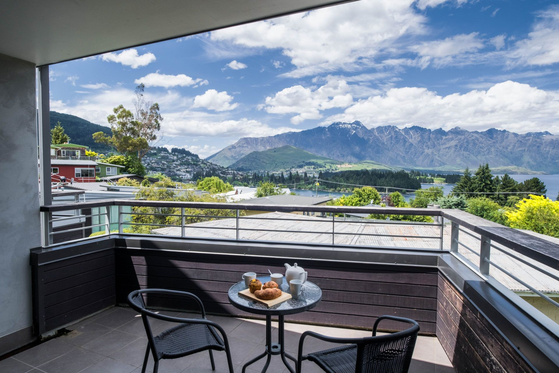 89/2 Scenic Queenstown Apartment