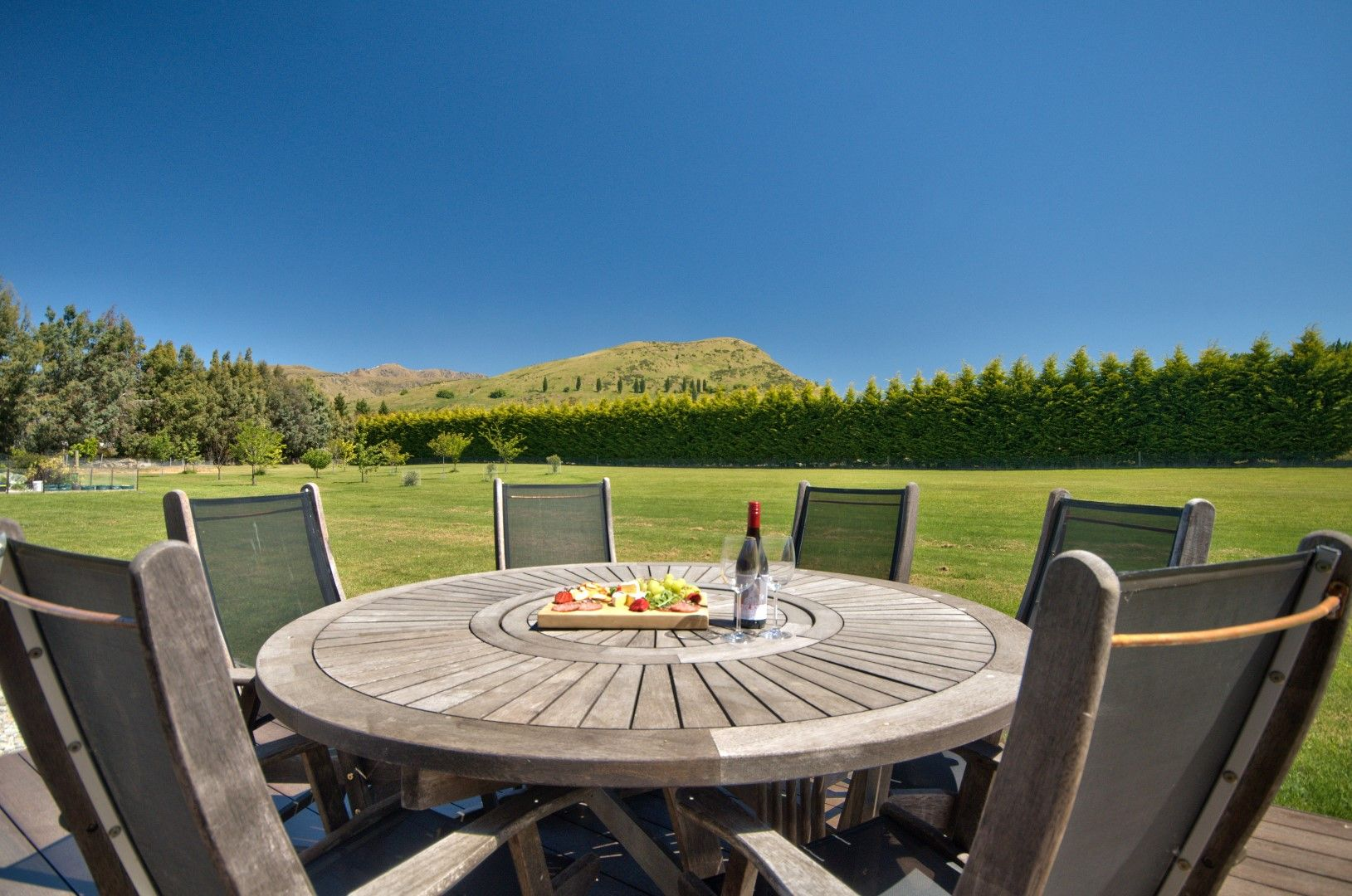 Luxury Shotover Retreat