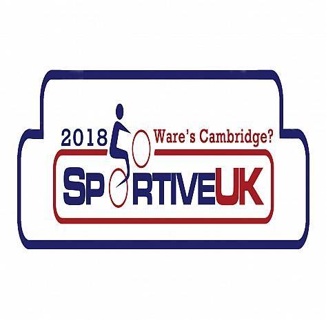 Sportive Logo