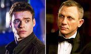 Daniel Craig卸任James Bond 曝蘇格蘭男星將成下一任007?
