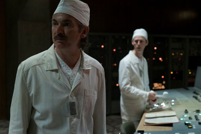 [觀後感]《切爾諾貝爾:傷心的兒童》(Chernobyl):謊言的代價(內含劇透)