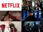[Netflix十二月最新電影、劇集]《婚姻故事》、《鬼影特攻:以暴制暴》、《教廷白煙》