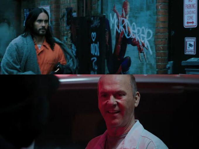 蜘蛛俠和禿鷹將會現身!《魔比煞》(Morbius)與Marvel電影宇宙的關聯?
