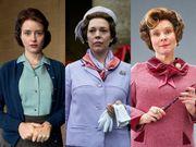 《王冠》縮減至五季!《哈利波特》女星Imelda Staunton飾英女王!!